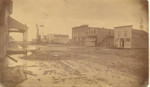 franklin 1887